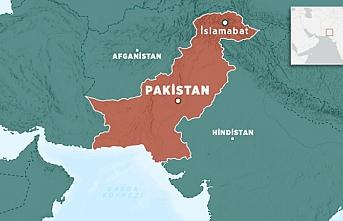 Pakistan Afganistan sınırında askerlere saldırı