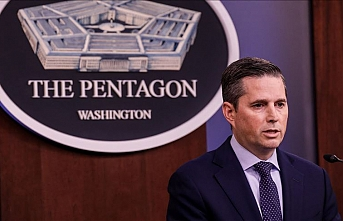 Pentagon, S-400'lerden rahatsız
