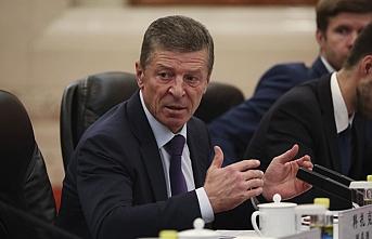 Putin talimat verdi, Kırgız lider masaya oturdu