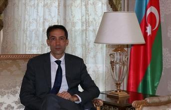 'Recep Tayyip Erdoğan Azerbaycan'ı yalnız bırakmıyor'