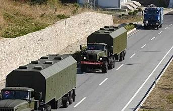 Reuters: Karadeniz bölgesinde füze fırlatıldı