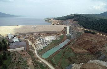 Reyhanlı Barajı, Cumhurbaşkanı Erdoğan'ın katılımıyla açılıyor