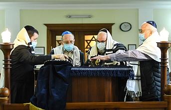Rus Ortodokslar ve Yahudiler, Azerbaycan için dua etti