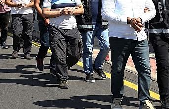 Sakarya merkezli 10 ilde FETÖ operasyonu: 21 gözaltı