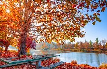 Sıcak bir Ekim ayına hazır olun