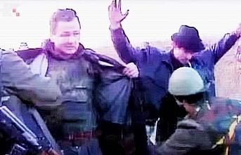 Sırp katiller tutuklandı