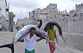 Somali'nin korsanlarını durdurmanın çözümü