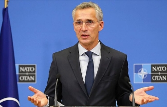 Stoltenberg: ABD ile Afganistan'dan doğru zaman geldiğinde birlikte çıkacağız