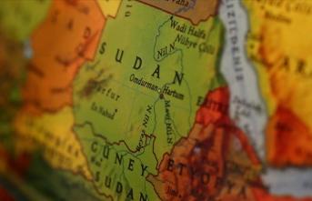 Sudan'da barış için her şey hazır