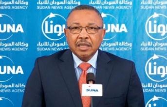 Sudan Dışişleri Bakanından Sudan-Türkiye ilişkilerine övgü