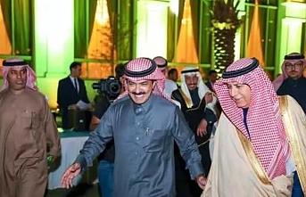 Suudi Arabistan Türkiye'ye karşı hasmane tutumunu sürdürüyor
