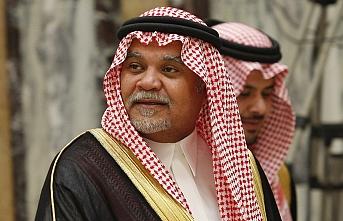 Suudi Prens'ten Filistinli liderlere nankörlük suçlaması