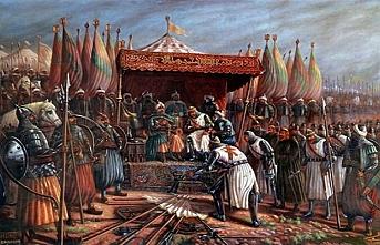 Tarihte bugün (2 Ekim): Selahattin Eyyubi Kudüs'ü geri aldı
