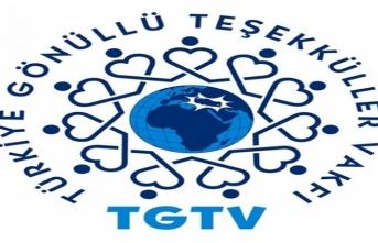TGTV'den darbe iması yapan o üyeye çağrı