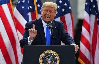 Trump hakkında yeni iddia!