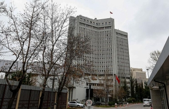 Türkiye'den Peşaver'deki terör saldırısına kınama