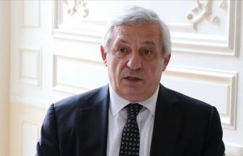 Türkiye'nin Paris Büyükelçisi Musa: Türkiye Libya'da meşru hükümetin taleplerine cevap verdi