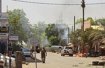 Ülke içi yer değiştiren Burkinalılara saldırı