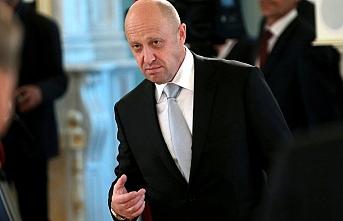 Wagner bağlantılı Putin'in aşçısı Prigojin'e kötü haber