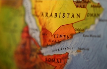 Yemen'in Sokotra Limanı'na Suudi Arabistan güçleri himayesindeki ikinci BAE gemisi yanaştı