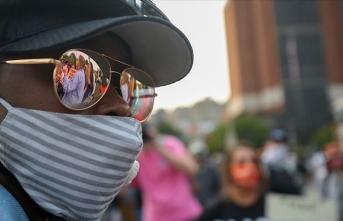 Yine ABD, yine polis şiddeti, yine protesto