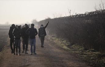 Yunanistan sığınmacıların kulaklarını sağır edecek sistem kuruyor