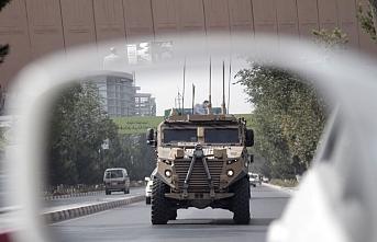 20 yıldır Afganistan'da olan Amerikan askerlerinin çekilmesi için NATO'dan 'erken' açıklaması