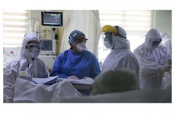 27 Kasım koronavirüs tablosu! Vaka, Hasta, vefat sayısı ve son durum açıklandı