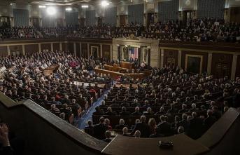 ABD'de Temsilciler Meclisinde Demokratlar avantajlı