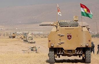 ABD'den Peşmerge güçlerine 2 ay içinde ikinci askeri yardım