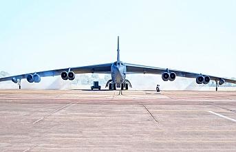 ABD, Ortadoğu'ya yeni bombardıman uçakları sevk etti