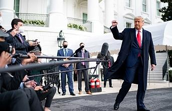ABD siyasetinde yeni bir kriz kapıda
