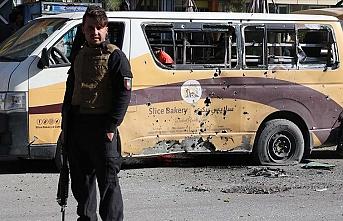 Afganistan'da iki ayrı saldırı