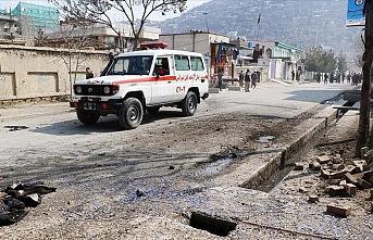 Afganistan'da Taliban'dan Tugay Komutanına bombalı saldırı