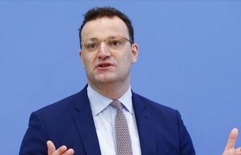Almanya Sağlık Bakanı açıkladı! Almanya'da durum çok ciddi