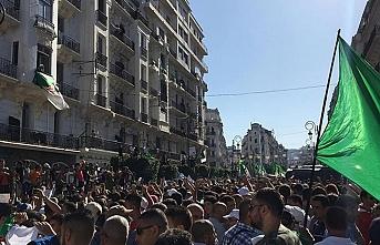 Anayasa değişikliği referandumu ve Cezayir'in siyasi dönüşümü
