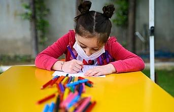 Ankara'da ana sınıfları için uzaktan eğitim kararı