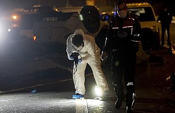 Ankara'da silahlı saldırı: 1 ölü, 1 yaralı
