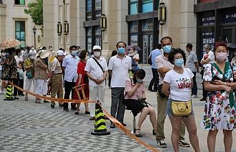 Asya-Pasifik ülkelerinde Kovid-19 salgınında son rakamlar
