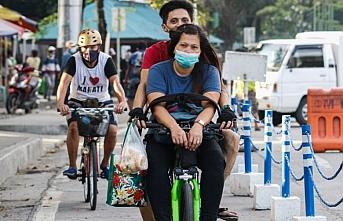 Asya-Pasifik ülkelerinde salgında son durum