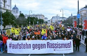 Avusturya'da ırkçı saldırılarda artış var