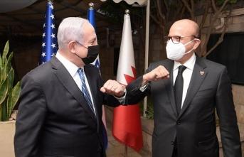 Bahreyn Dışişleri Bakanı Mescid-i Aksa'yı ziyaret etmedi!