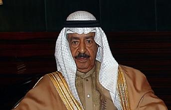 Bahreyn Başbakanı Halife bin Selman Al Halife öldü