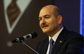 Bakan Soylu: Para belediyeye gidince hizmete dönüyor