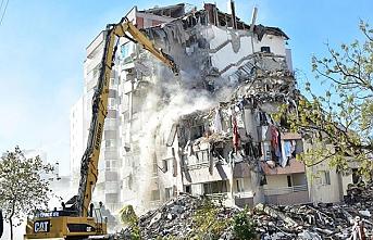 Bakan depremzedelere yapılacak nakdi yardımları açıkladı