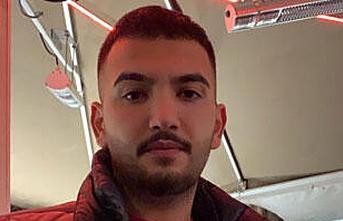 Bakan, Viyana'daki terör saldırında yaralanan Türk genci aradı