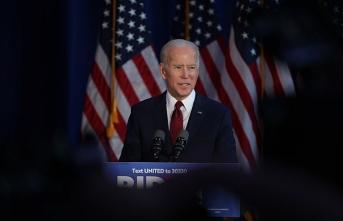Başkan Adayı Joe Biden'ın güvenliği artırılacak