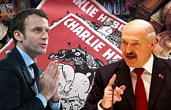 Belarus Cumhurbaşkanı, Macron'un İslam karşıtlığına tepki gösterdi