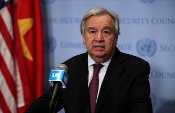 BM, Mozambik'teki ölümler için soruşturma istedi