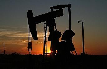 Brent petrolün varili 47,20 dolar